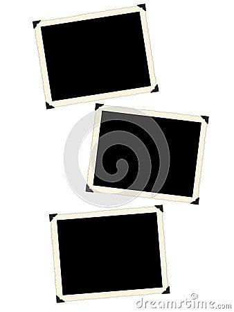 Free Retro Photo Framework Stock Photo - 6622480