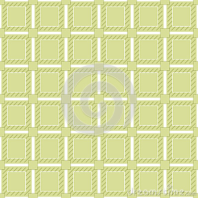 Retro Seamless Repeating Pattern