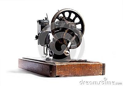 style elements mini sewing machine