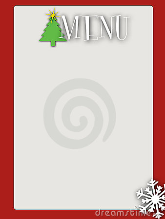 christmas menu christmas dinner templates special christmas menu ...