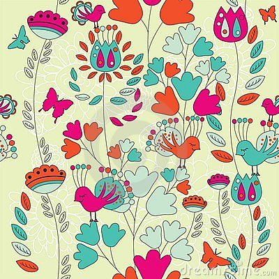 Free Retro Style Pattern Stock Images - 16213504