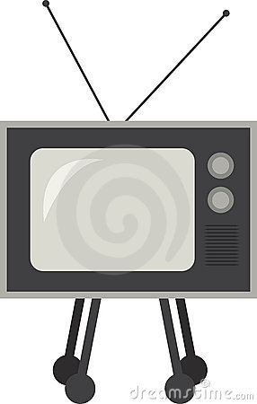 Free Retro TV Stock Images - 23103034