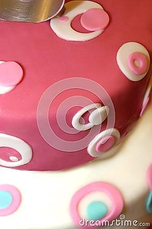retro wedding cake thumb2963768 1940 Wedding Cakes