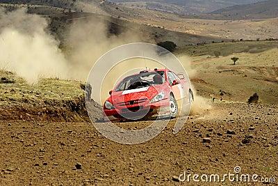 Reunião México WRC 2004