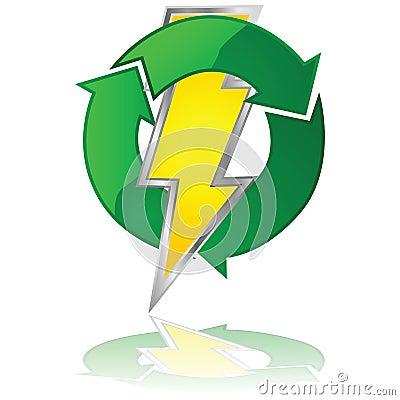 Reusable Energy Stock Photos - Image: 27665753