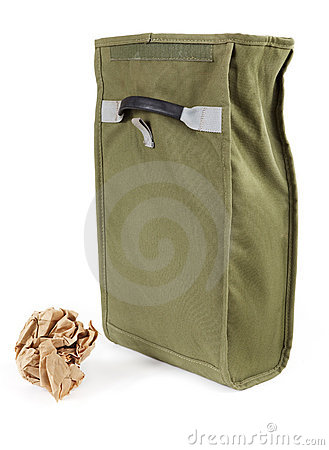 Reusable lunch sack