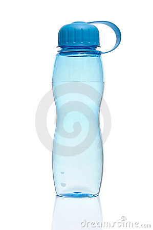 Reusable Water Bottle Stock Photo - Image: 22436170