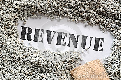 Revenue -- treasure word series