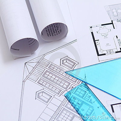 Reviewing a blueprint