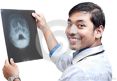 Reviewing the X-Ray