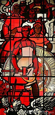 Revolution in glass