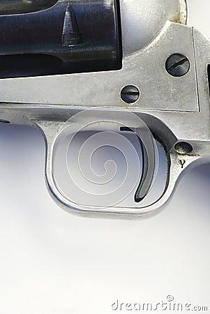 Revolver Trigger