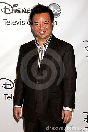 Rex Lee Editorial Photo