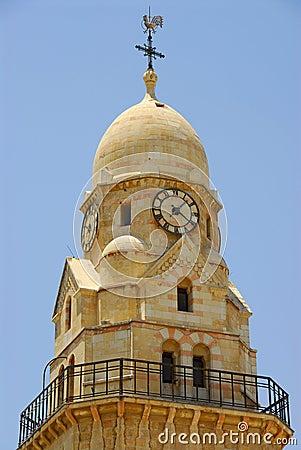 Rey David Old City Israel