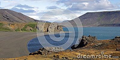 Reyjkanes Peninsula, Iceland