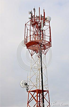 RF-Tower