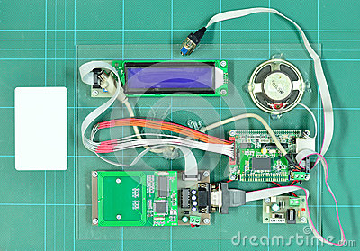RFID Kit