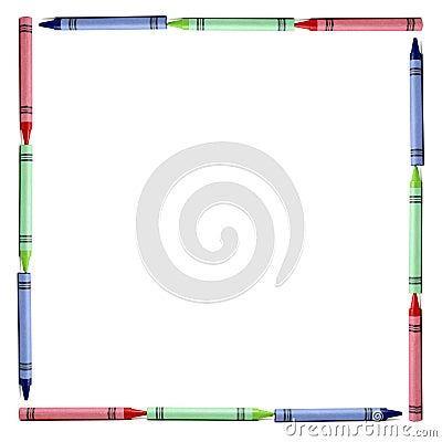 RGB Border