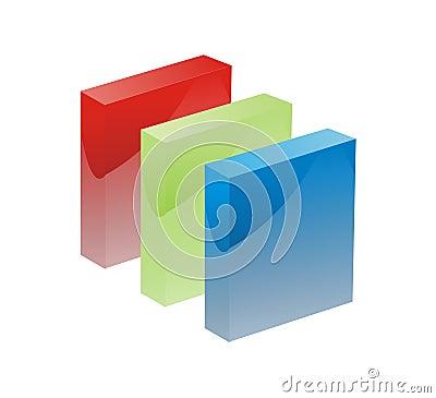 rgb Box object