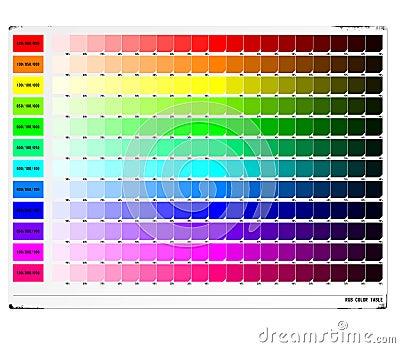 color for web design pdf