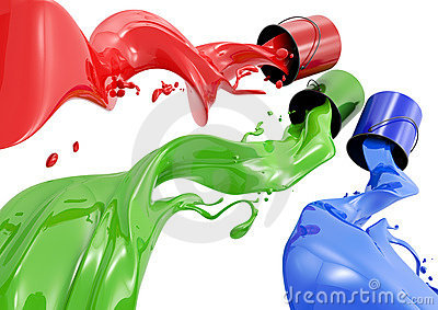 RGB Paint
