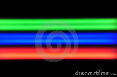 RGB Red Blue Green
