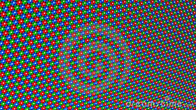 RGB Video Matrix