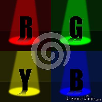 RGBY Presentation