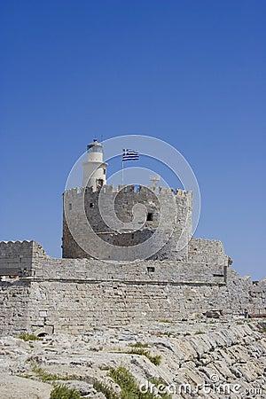 Rhodes - 2007