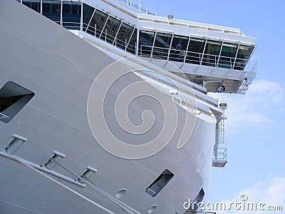 Rhodes Cruise Ship