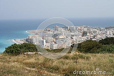 Rhodos,  Aegean Greece