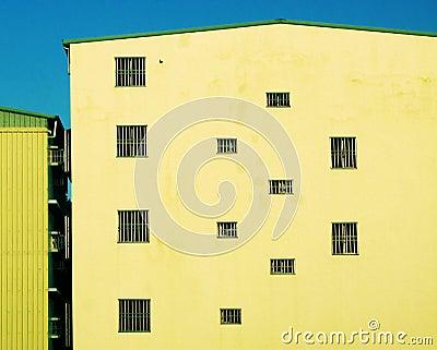 Rhythm of windows