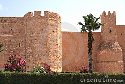 Ribat - Arabic fortification