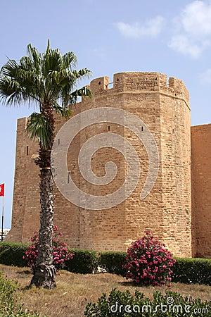 Ribat - Arabic fortification
