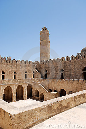 Ribat in Sousse, Tunisia