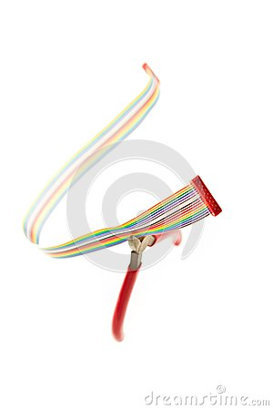 Ribbon Cable and Wire Cutters