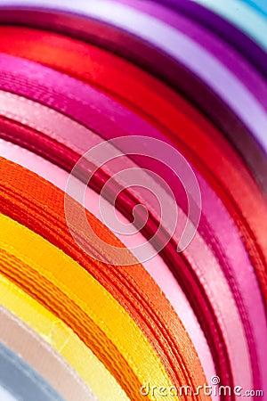 Ribbon colors (1)
