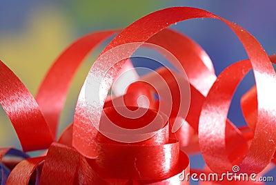 Ribbon details