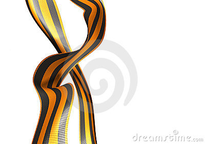 Ribbon of Saint George (russian WWII)