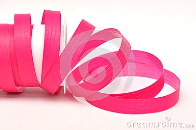 Ribbon spiral