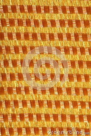 Ribbon texture