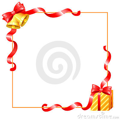 Free Ribbons Border Stock Images - 21691544