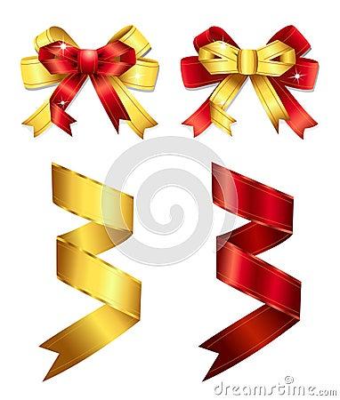 Ribbons and bows 2-1