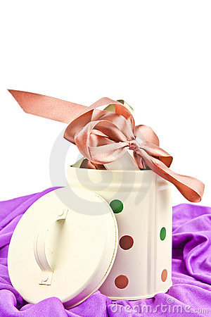 Ribbons for gift wrapping