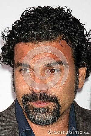Ricardo Antonio, Editorial Stock Photo