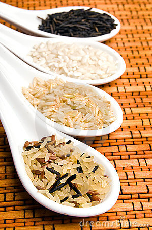 Free Rice Royalty Free Stock Photography - 16743317