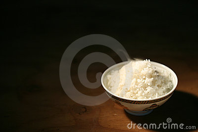 Rice Stock Photos - Image: 3062523