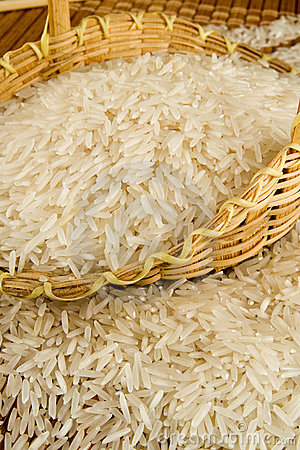 Free Rice Royalty Free Stock Images - 3877839