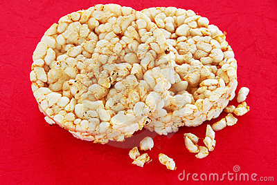 Rice Cakes Royalty Free Stock Images - Image: 21239529