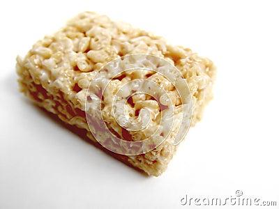 Rice Crispy Square